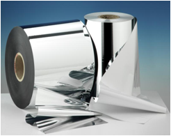 High Barrier Packaging Film TNHB - High Barrier Packaging Film TNHB