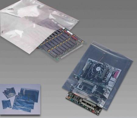 抗靜電金屬袋 - 抗靜電金屬袋