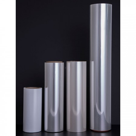 Both Side Heat Sealable Bopp Film - One Side Heat Sealable Bopp Film