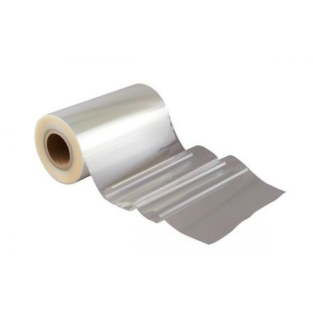 Antifog & Breathable Heatsealable BOPP Film - Antifog & Breathable Heatsealable BOPP Film