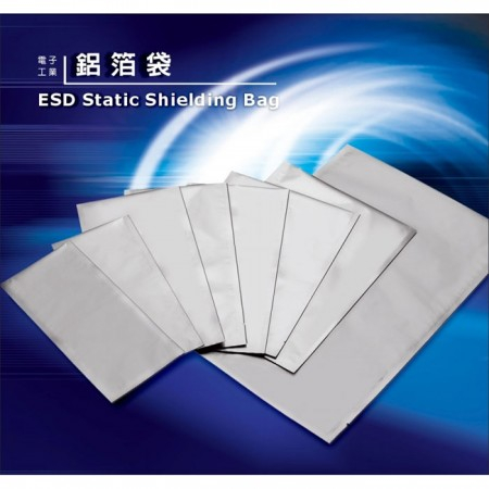 ESD Static Shielding Bag - Passive Component & Device Packaging