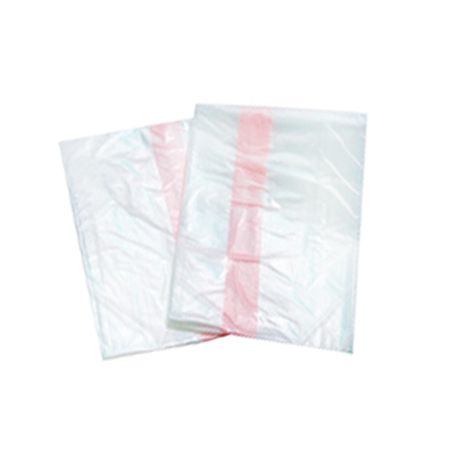Water  soluble laundry bags - Water  soluble laundry bags