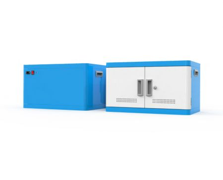 Charging Cabinet for School Education Equipment