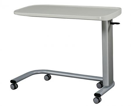 Overbed Tables - Provides a convenient solution for patient needs in ward.