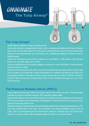 The Tulip Airway®