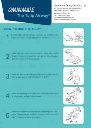 How to Use The Tulip®