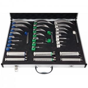 Laryngoscope Metal - Single Use - Laryngoscope Metal - Single Use