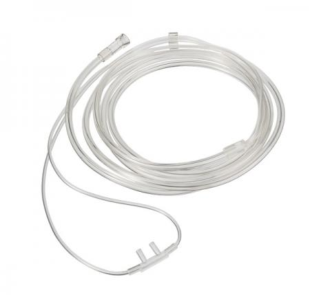 Oxygen Nasal Cannula with Soft 7' Tubing