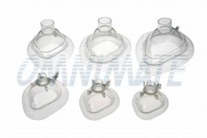 PVC单次式面罩 - PVC单次式面罩