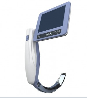 Video Laryngoscope (Single Use)