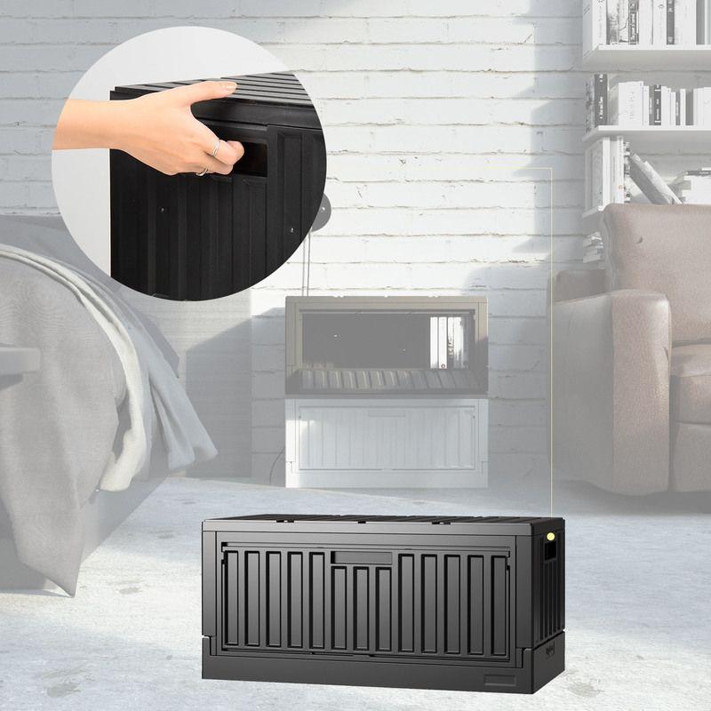 In-built handles