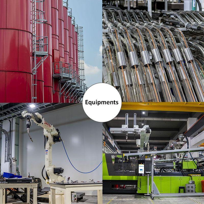 livinbox Manufacturing equipment and machine