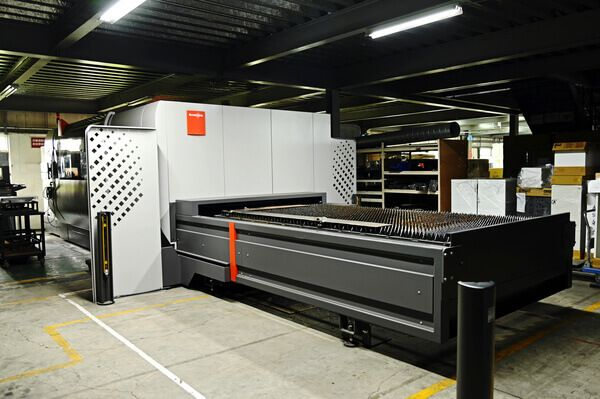 livinbox manufacturing machinery