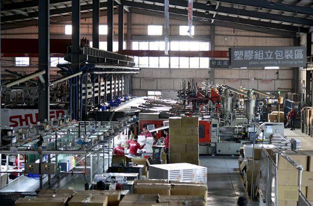 livinbox factory