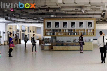 Babbuza Dreamfactory G floor