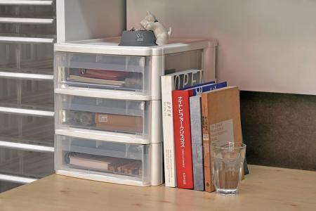 Desktop Organizers - Desktop Organizers, Desktop File Tidy, Small Item Storage