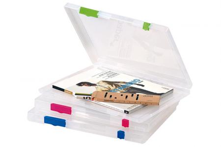 Document Filing - Document Filing, Carry Case, Document Tray