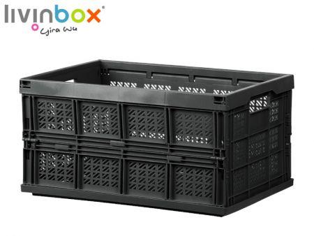 27L Collapsible Storage Basket