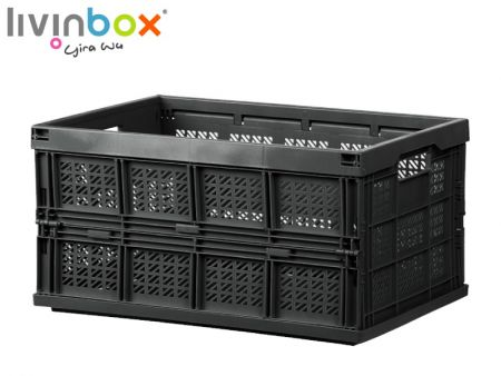 27L Collapsible Storage Basket - 27L Collapsible Storage Basket