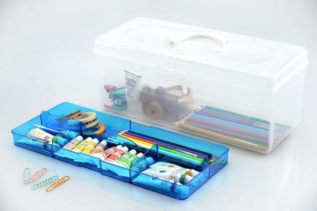 Hobby & Craft Organizers - Hobby & Craft Organizers, Hobby Box, Teacher Box