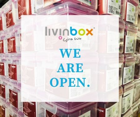 livinbox COVID-19