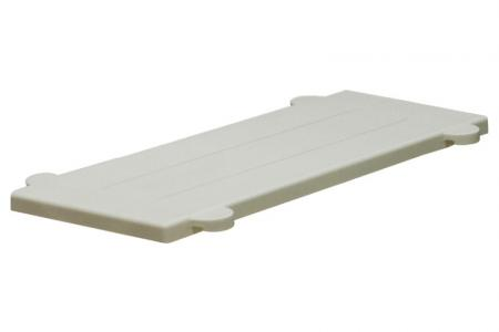 Connective Panel for MB Series 1 Box Drawer - 20 cm Wide - Connective panel for MB Series 1 box drawer (20 cm wide).