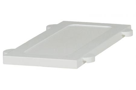 Connective Panel for MB Series 2 Box Drawer - 20 cm Wide - Connective panel for MB Series 2 box drawer (20 cm wide).
