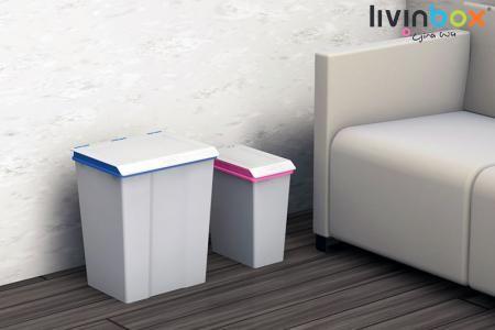 Recycle Bin - Recycling Bin, Garbage Can, Trash bin, Garbage bin