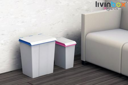 Recycling Bin, Garbage Can, Trash bin, Garbage bin