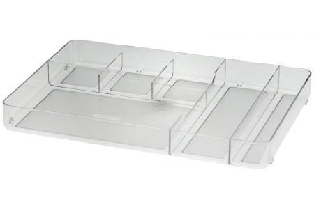 Ngăn kéo bàn gọn gàng với 6 ngăn - Ngăn bàn ngăn nắp với 6 ngăn rõ ràng.