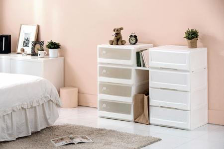 Storage Drawers and Boxes