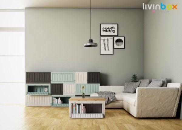 livinbox storage