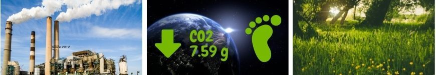 Products Carbon Footprint Verification