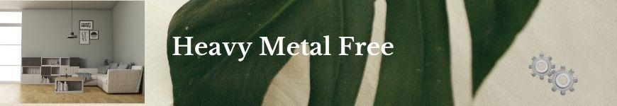No Heavy Metals