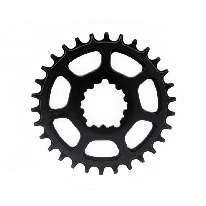 Direct Mount Chainring for Sram Crank.