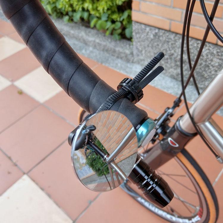 360° Adjustable Bike Mirror