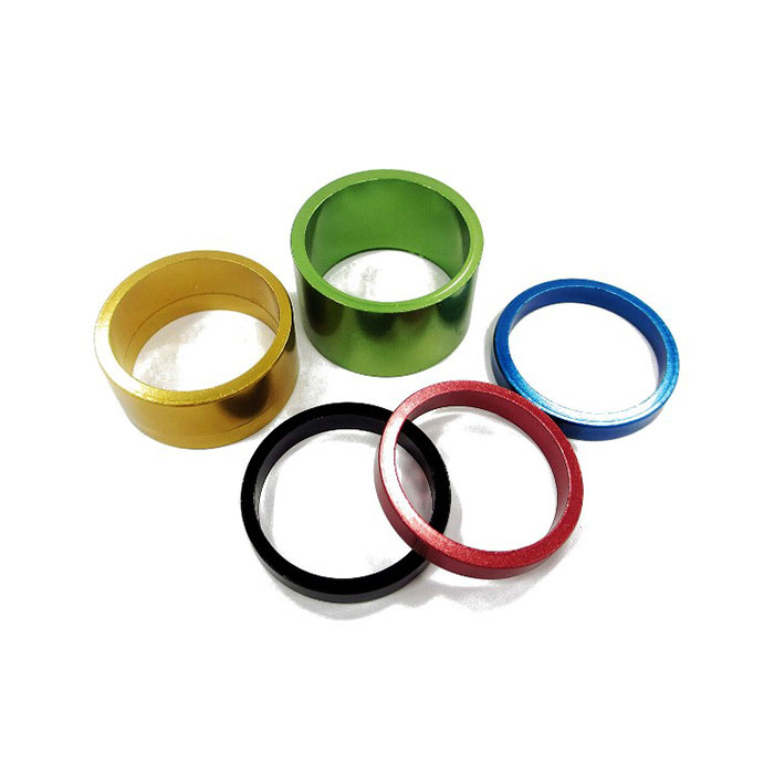 Anodizing Alloy Headset Spacer.