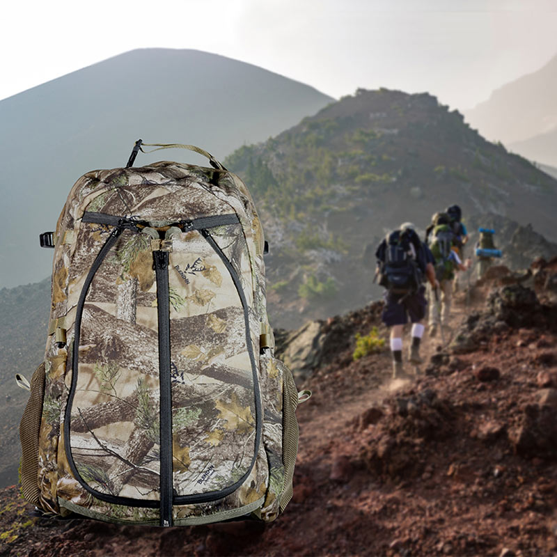 Backpack Hunting Gear