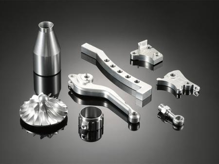 CNC Machining, Precision CNC Machining