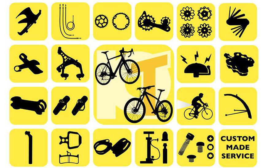 Our Bike Product Collection