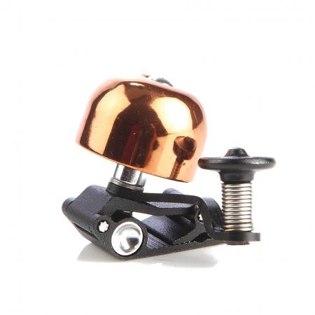 Brass Bell With Adjustable Hammer - Bike Bell With Adjustable Hammer