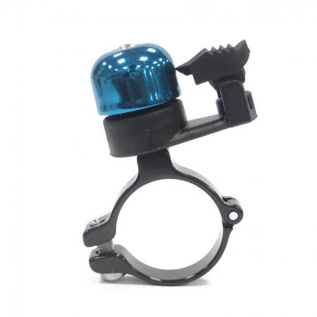 Swappable Bike Bell - Bike Bell With Adjustable Hammer