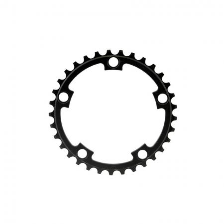 Chainring 110 BCD 5-Bolt for Shimano Cranks (33T) - Chainwheel 110 BCD 5-Bolt for Shimano Crank
