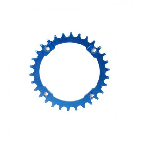 Chainring 104 BCD 4-Bolt for Shimano Cranks (30T) - Chainring 104 BCD 4-Bolt for Shimano Cranks (30T)