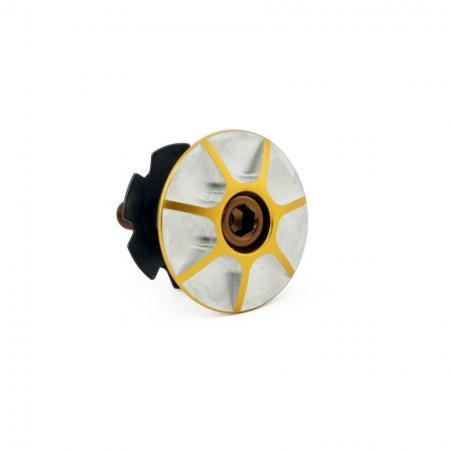 Machined Headset Cap