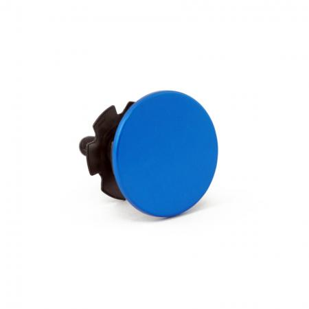2-Piece Magnetic Headset Cap