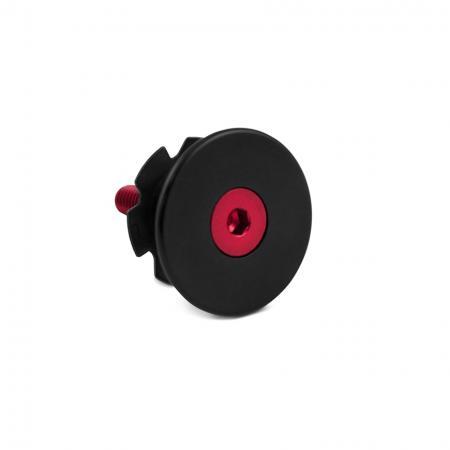 Countersunk Flat Headset Cap - Countersunk headset cap