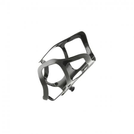Stable Carbon Fiber Water Bottle Cage - Stable Carbon Fiber Water Bottle Cage