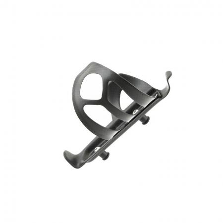 Side-Pull Carbon Fiber Water Bottle Cage - Side-Pull Carbon Fiber Water Bottle Cage