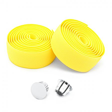 Silicone Bar Tape with Tread or Grip Surface